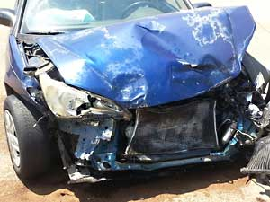 Car Accident Injury Attorney