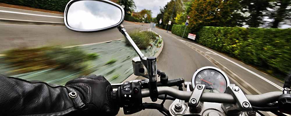 Motorcycle Accident Injury Attorney Portsmouth, VA