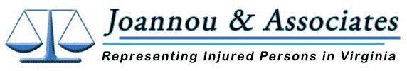Joannou & Associates Retina Logo