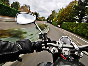 Motorcycle Accident Portsmouth Injury Attorney