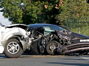 Uninsured Motorist Portsmouth Injury Attorney