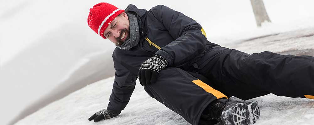 Slip and Fall Accident Attorney Portsmouth